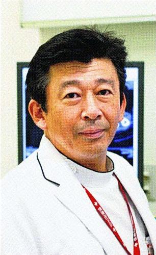 にしやま・とおるさん 北海道大医学部を卒業し同大消化器外科学分野2に入局。同大医学部付属病院、名寄市立総合病院などを経て2009年4月より笛吹中央病院に勤務。日本内視鏡学会技術認定医、日本外科学会専門医・指導医、日本消化器外科学会専門医・指導医、日本ヘルニア学会評議員。