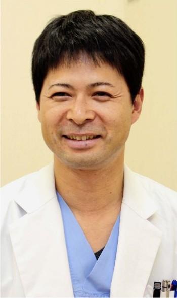 すぎた・たかひとさん 2002年山梨医大(現山梨大医学部)卒。同年から甲府共立病院。15年4月から1年間、東京・虎の門病院で腹腔鏡下大腸切除術の研修を受けた。16年から甲府共立病院外科副科長。日本外科学会専門医、日本内視鏡外科学会技術認定医、がん治療認定医。富士川町出身。