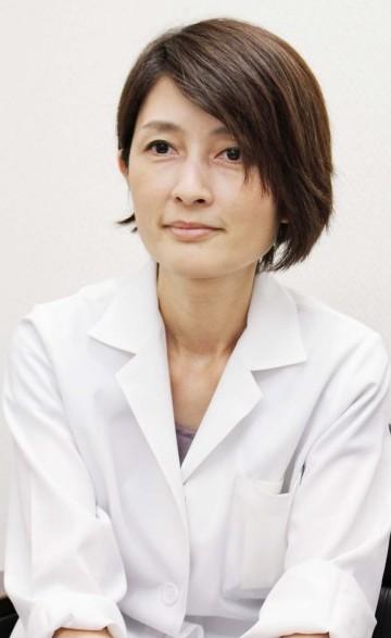 あいかわ・けいこさん 1996年大阪医科大卒。99年山梨医科大(現山梨大医学部)皮膚科入局。加納岩総合病院、県立中央病院を経て、2006年から山梨厚生病院。日本皮膚科学会専門医。京都市出身。