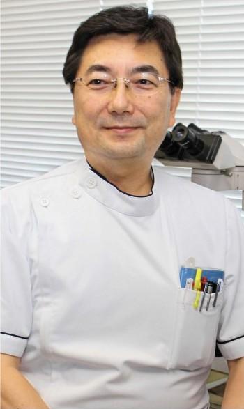 つかもと・かつひこさん 1986年山梨医科大(現山梨大医学部)卒。米国の国立衛生研究所、同大などを経て2000年より県立中央病院皮膚科、10年より同病院皮膚科部長。山梨大医学部臨床教授。日本皮膚科学会専門医・指導医。神奈川県出身。