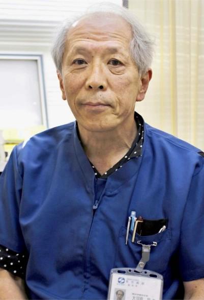おおかわら・まさおさん 共同通信社に記者として6年勤務。退職して1986年東京医科歯科大医学部卒。新潟や東京での病院勤務を経て97年4月から現職。精神科医。著書に「家族への希望と哀しみ」など。東京都中野区出身。