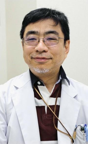 前田 宜包(まえだ・よしかね)さん 1986年山梨医科大(現山梨大医学部)卒。同大外科に入局。千葉・東京慈恵医科大付属柏病院、山梨大付属病院、富士吉田市立病院を経て、2014年4月から現職。医学博士。横浜市出身。