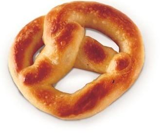 四国発祥の塩パンを、形と食感を独自にアレンジした「石窯塩ぱん」。フランス産天然塩の柔らかな塩味とパターの風味が口に広がり、外はサクサク、中はもちもちの食感がくせになる。平日200個(土日400個)限定