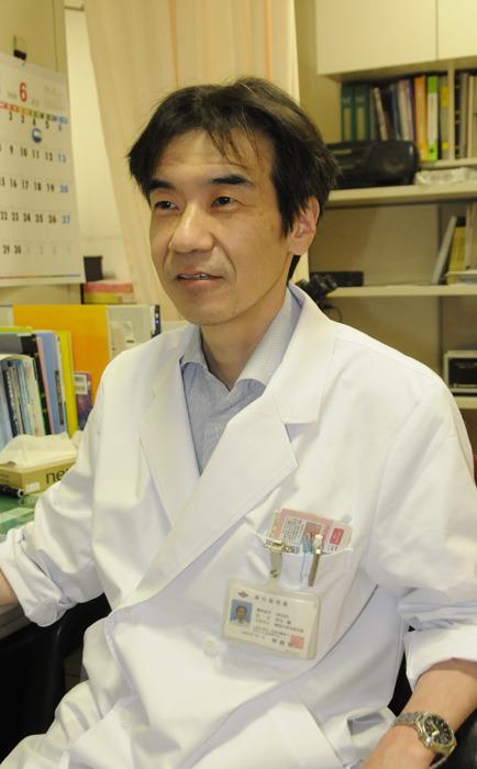 いちかわ・たけしさん 1992年島根医科大(現島根大医学部)卒。信州大医学部付属病院、長野赤十字病院などを経て、2002年から市立甲府病院勤務。15年4月から現職。日本皮膚科学会認定皮膚科専門医、医学博士。長野県出身。