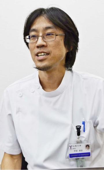 平田 卓志(ひらた・たかし)さん 2001年山梨大医学部卒。07年同大大学院修了、同大医学部精神神経科助教。08年から埼玉県立精神医療センター医長を経て、15年同大医学部精神神経科助教。東京都出身。