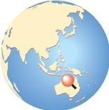 南パスコベール(オーストラリア)