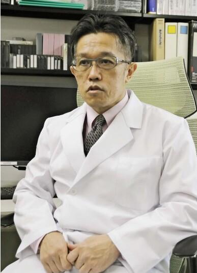 加賀重亜喜医師