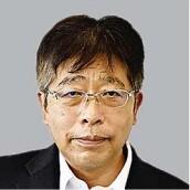 兵道顕司 甲府市議会議長