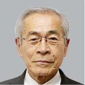 田中久雄中央市長