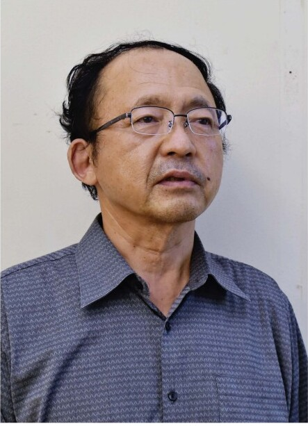 鈴木克明(すずき・かつあき)氏 東洋大卒業後、1979年に県内の宝飾会社に入社。2008年7月に鈴木宝飾を株式会社化し、2016年から現職。65歳。