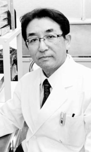 かみひら・まさしさん 1982年信州大医学部卒。信州大付属病院などを経て現在、韮崎市立病院整形外科部長。日本整形外科学会専門医、県特定疾患等対策協議会委員。専門は肩関節外科、漢方薬治療。