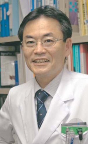 ほりこし・とおるさん 1984年群馬大医学部卒。山梨医科大(現山梨大医学部)脳神経外科に入局し、2005年10月から同大大学院脳神経外科学准教授。日本脳神経外科学会専門医、日本脳卒中学会専門医、日本脊髄外科学会認定医。群馬県出身。