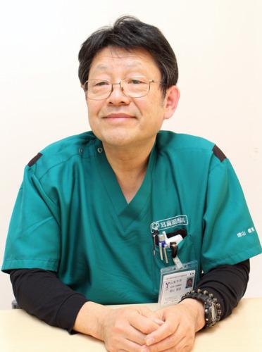 増山敬祐医師