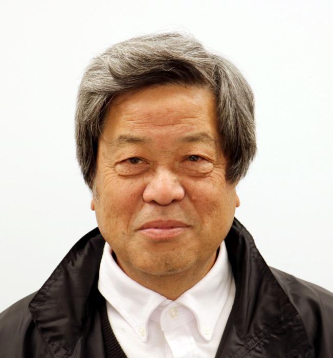 シャトー・メルシャンワイン資料館長の上野昇さん