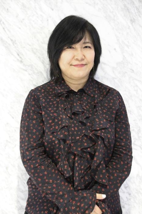 ラグビーW杯日本大会で選手入場曲を作曲した下村陽子(しもむら・ようこ)さん