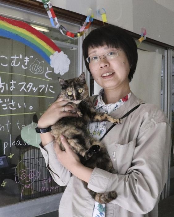キャンセル相次ぐゲストハウスを支援するクラウドファンディングを発案した武田真優子(たけだ・まゆこ)さん