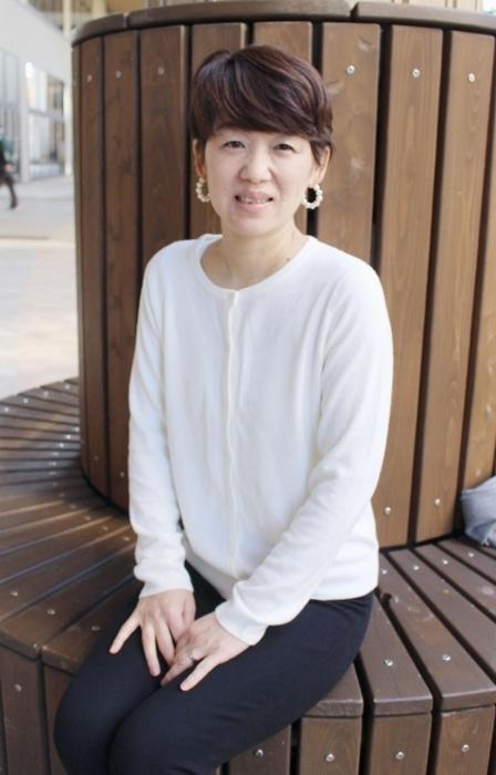 発達障害の息子を育てた経験を著書にした橋口亜希子(はしぐち・あきこ)さん