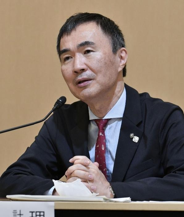 性能4冠達成のスパコン「富岳」開発を主導した理化学研究所の松岡聡(まつおか・さとし)さん