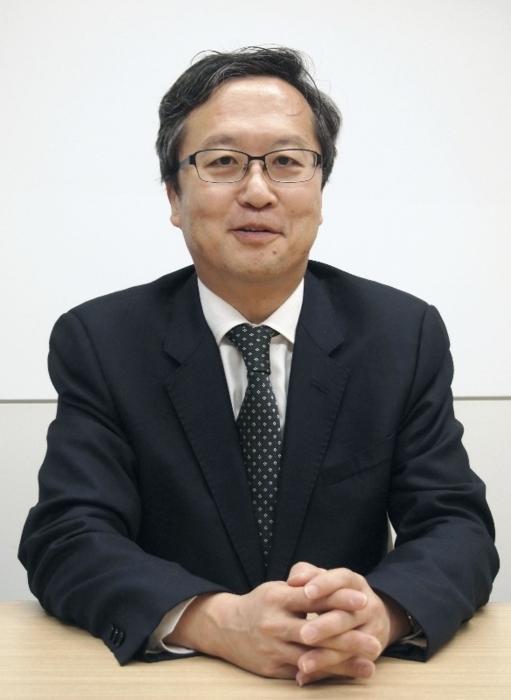 テレビ番組をネットで配信するTVerの社長になった龍宝正峰(りゅうほう・まさみね)さん