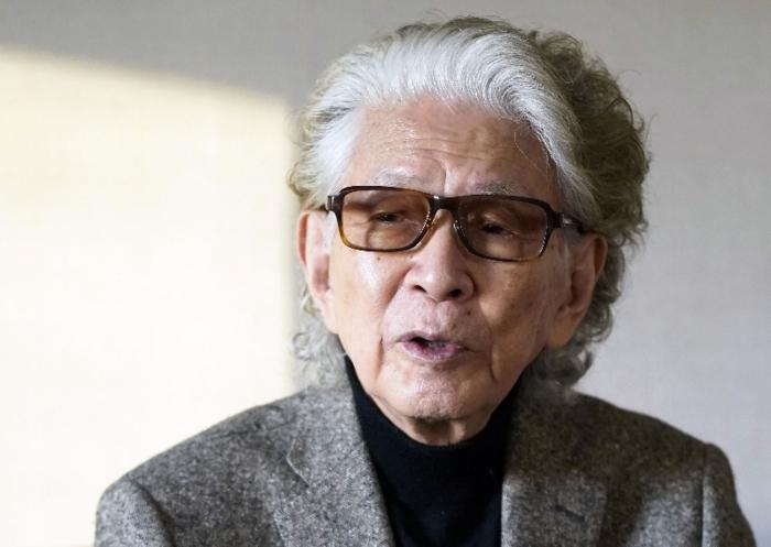敗戦で朝鮮半島から命からがら帰国した体験を持つ五木寛之さん